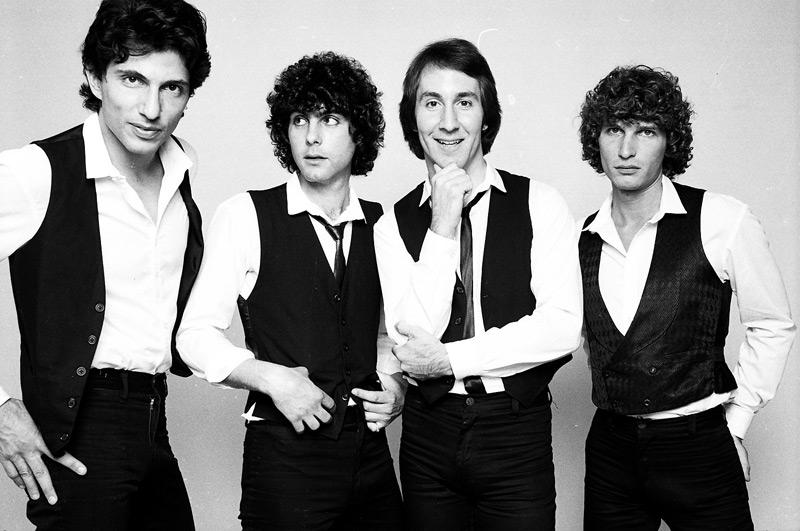 the knack band