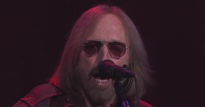 Tom Petty & the Heartbreakers Bring 'Hypnotic Eye' to 'Jimmy Kimmel Live' (Watch)
