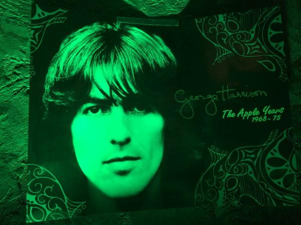 Brian Wilson, Dhani Harrison, Conan, Weird Al Yankovic, Wayne Coyne, Ann Wilson, Brandon Flowers, Norah Jones, More Pay Tribute to George Harrison (Video)