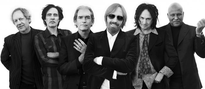 Behind the Curtain: On Tour with Tom Petty & the Heartbreakers