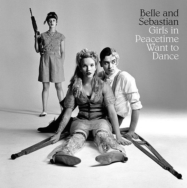 Stream Belle and Sebastian's New Album 'Girls in Peacetime Want to Dance' (Audio)