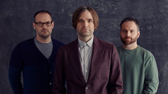 Death Cab for Cutie Announce New Album, 'Kintsugi', Out in March