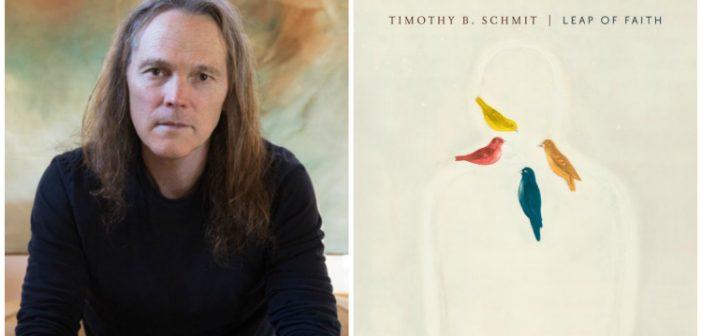 Timothy B. Schmit