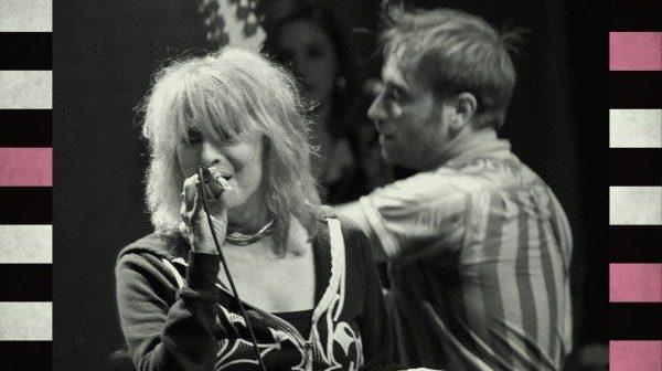 Chrissie Hynde (Photo: Jill Furmanovsky)
