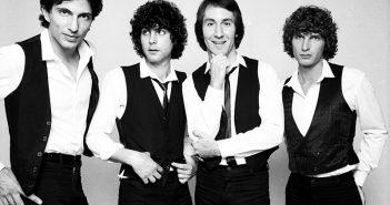 the knack band stuttering songs