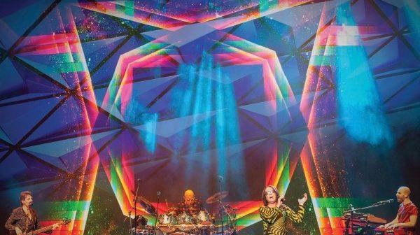todd rundgren utopia live album