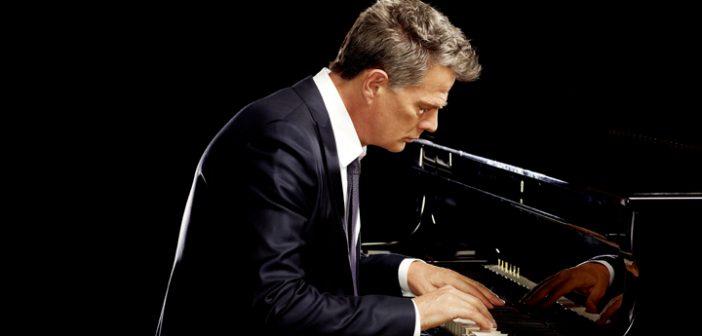 david foster piano