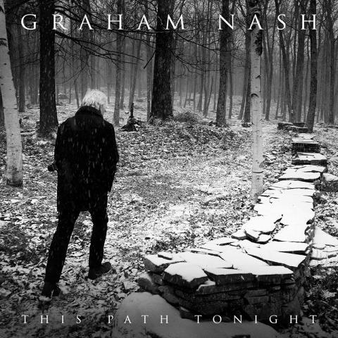graham nash this path tonight artwork