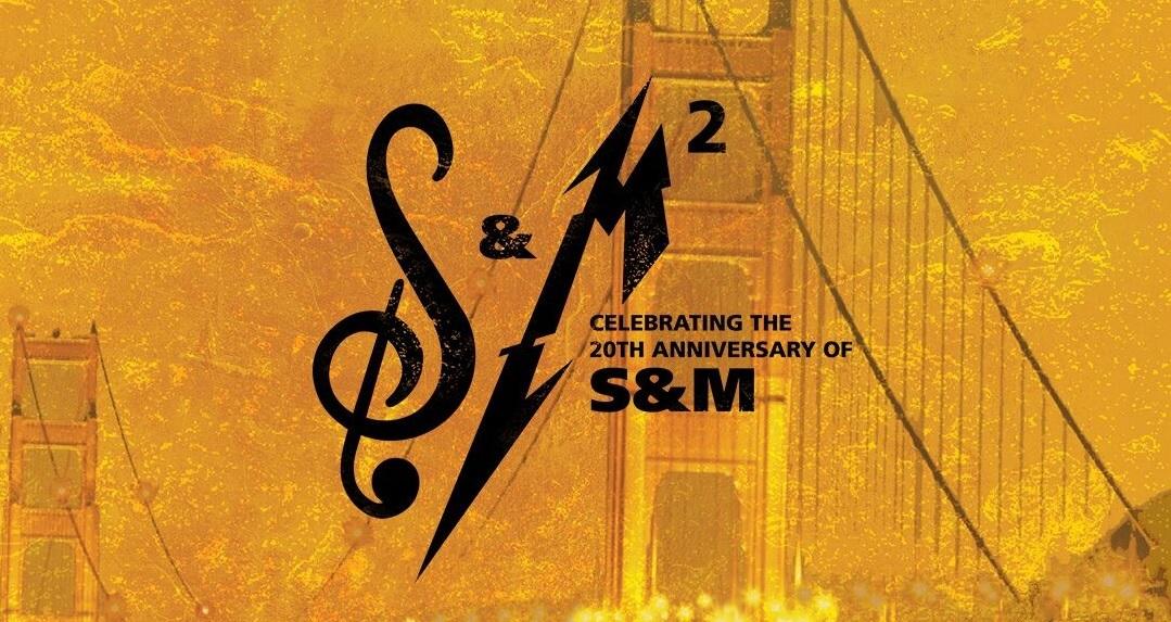 San Francisco Symphony Calendar.Metallica To Play S M2 20th Anniversary Concert With San