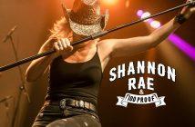 Shannon Rae