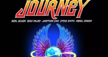 journey las vegas residency 2019