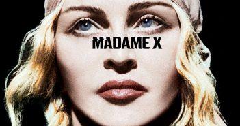 madonna madame x album
