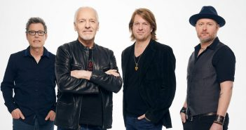 Peter Frampton Band (Austin Lord)