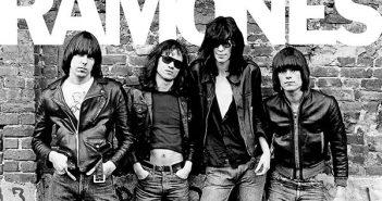 Ramones debut album