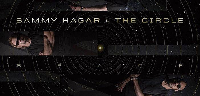 sammy hagar the space between