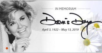 Doris Day RIP (Photo: Doris Day Animal Foundation)