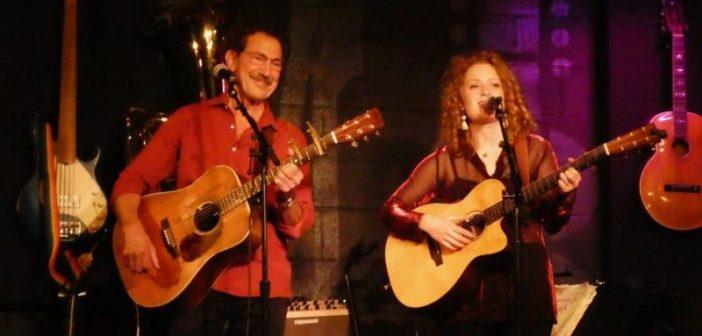 Freebo and Alice Howe
