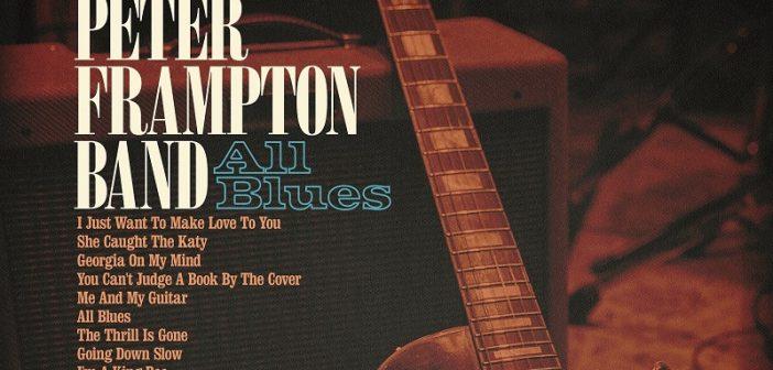 peter frampton band all blues