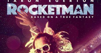 rocketman poster
