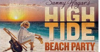 sammy hagar high tide