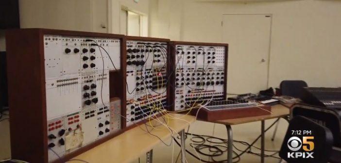synthesizer lsd