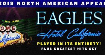 eagles vegas 2019 third show