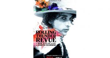 rolling thunder bob dylan banner