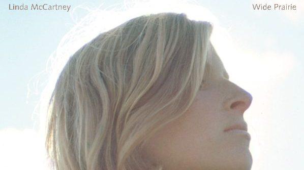 linda mccartney wide prairie reissue