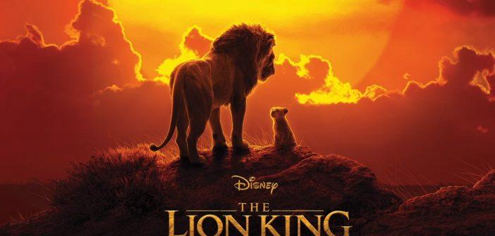 lion king soundtrack 2019