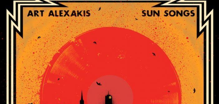 art alexakis sun songs