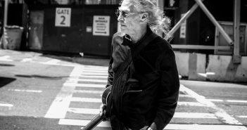 Joel Rafael (Pic: Cristina Arrigoni)