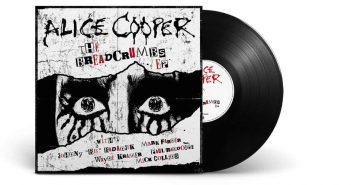 alice cooper breadcrumbs ep