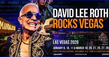 david lee roth vegas 2020