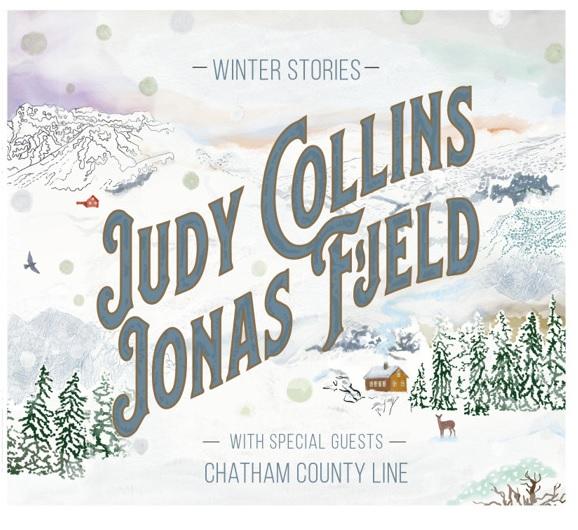 judy collins winter stories album