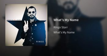 ringo starr what's my name