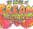 the music of cream 2020 tour