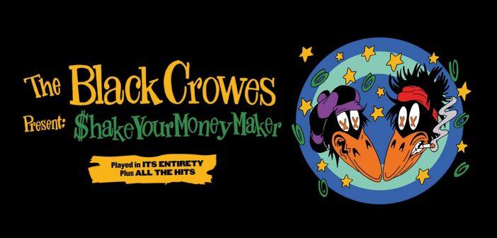 black crowes reunion 2021