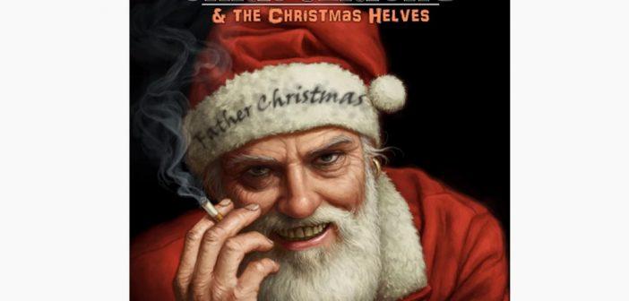 chris jericho father christmas