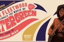 mick fleetwood peter green concert 2020