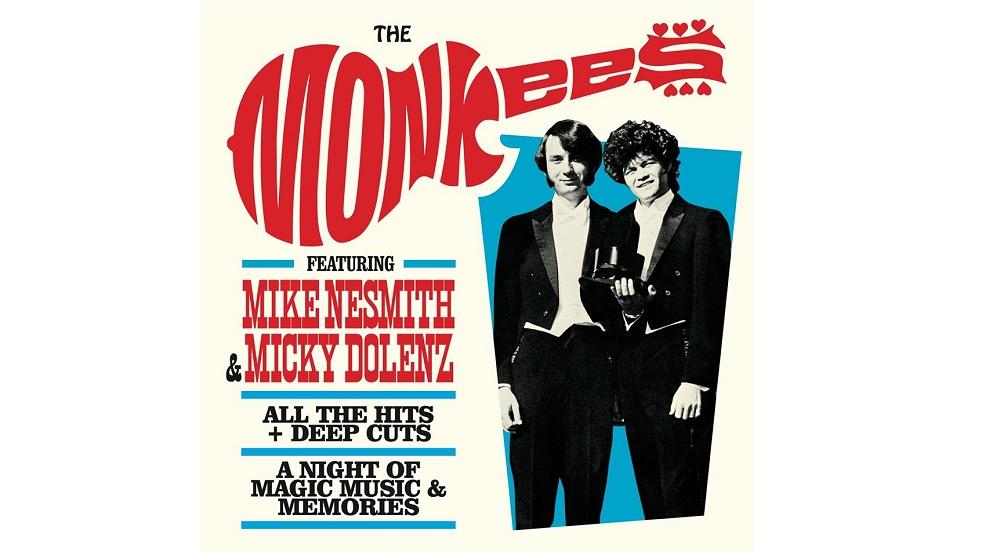 Resultado de imagem para Evening With the Monkees