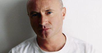 Phil Collins (Photo: Facebook)