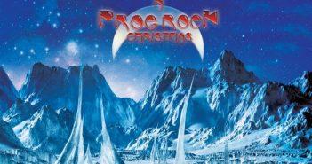 a prog rock christmas