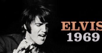 Elvis Presley 1969 (Photo: Vevo/YouTube)