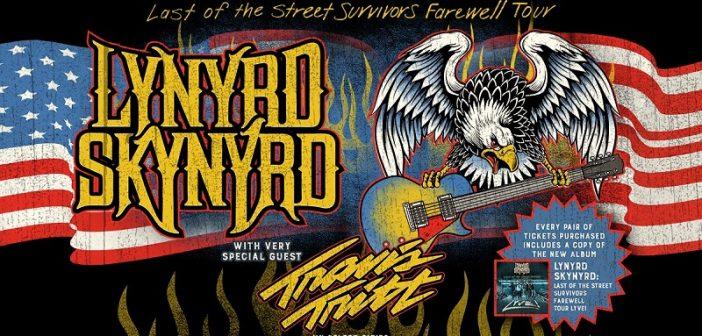 lynyrd skynyrd tour dates 2020