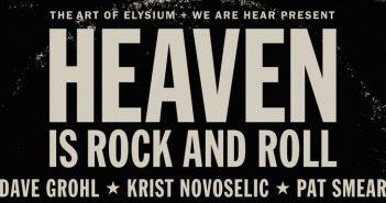 Art of Elysium Nirvana 2020