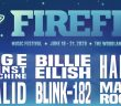 Rock Cellar Magazine | Firefly Music Festival 2020: Billie Eilish, Rage Against the Machine, David Lee Roth Halsey, Blink-182, More Top Lineup