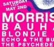 Rock Cellar Magazine | Cruel World Festival 2020: Morrissey, Bauhaus, Blondie, Devo, More Headlining Ultimate '80s Concert in Los Angeles