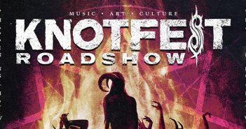 slipknot knotfest roadshow 2020
