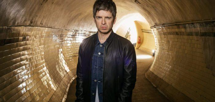 Noel Gallagher