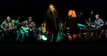 Robert Plant (Photo: Ian Burgess)